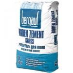 Цементная стяжка Bergauf Base 25 кг