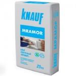Клей для плитки 'Мрамор' 25 кг