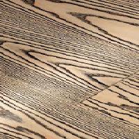 Паркетная доска Admonter ясень светлый зебра