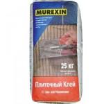 Плиточный Клей МУРЕКСИН BFK, 25 кг