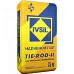 Пол наливной IVSIL TIE-ROD-2, 25 кг
