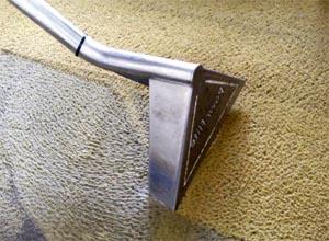 Правила домашней чистки ковролина